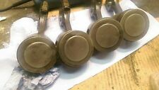 Renault 5 gt turbo low compression pistons with rods.