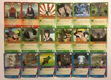 Naruto Card Game Part 15 Reg Set 36/36