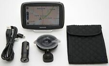 NEW TomTom GO 40S Car Portable GPS Navigator Set North-America 3D Maps USA GO 40