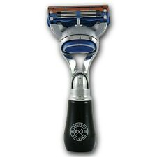 Executive Shaving Company Gillette Fusion Travel Cuchilla y Estuche (F23KS)