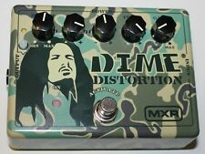 MXR Effect Pedal, Dime Distortion DD11, Brand New, Free Shipping