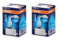 OSRAM D3S Cool Blue Intense 5000K Xenon Brenner 2 St. 66340CBI ++TOP PREIS++