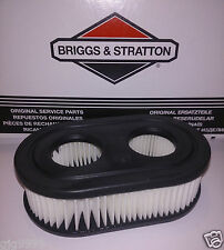 Genuine Briggs & Stratton Air Filter 593260 798452 Fits 450E 500E 550E 575EX