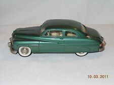 BROOKLIN #15 1949 MERCURY 2 DOOR COUPE