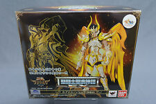 Saint Seiya Myth Cloth EX Shura Capricorn God Cloth Soul of god Bandai