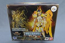 Saint Seiya Myth Cloth EX Shura Capricorn God Cloth Soul of god Bandai