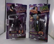 BIG BLAST lot of 2 GRENDEL Hunter Rose & MAGE Kevin Matchstick NIB (AT 111)