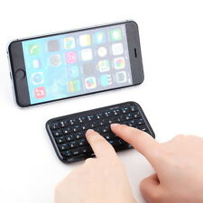 Mini Wireless Bluetooth 3.0 Keyboard for iPad2/3/4 iPhone 4S 5 Android OS PC WF