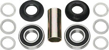 PROFILE RACING MID BOTTOM BRACKET BLACK 19MM BMX CRANK BEARING KIT
