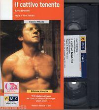 Il cattivo tenente (1991) VHS e.MIK  - Harvey Keitel Abel Ferrara