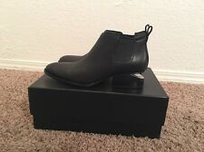 Alexander Wang Black Kori Ankle Boots Us7, Eur 37 100% Auth with Dusty Bag