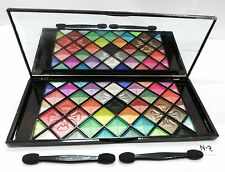 YY-226 (SHADE-2) ATTRACTIVE  FASHION COLOR 45  PEARL EYE SHADOW MAKEUP KIT