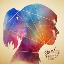Gossling-Harvest of gold-CD NUOVO
