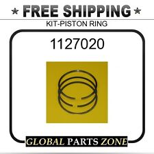 1127020 - KIT-PISTON RING  for Caterpillar (CAT)
