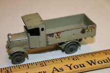 Diecast Matchbox Lesney Models of Yesteryear No 6 a.e.c Lorry Truck England JSH