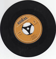 "Single 7"" - Buddy Holly ""Oh Boy // Peggy Sue"" with The Crickets"