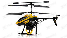 WL Toys V388 Hornet 3.5 Channel Transport Metal R/C Helicopter RTF with Carrier