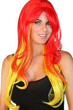 Fashion party wig-8247