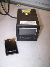 OMEGA  RD822 PAPERLESS RECORDER 2 CHANNEL WITH 512K RAM CARD 120 VAC