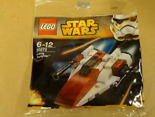 LEGO DISNEY STAR WARS 30272 - A-WING STARFIGHTER / NEW & SEALED POLYBAG