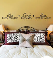 Large Removable Every Art Vinyl Quote Decal Mural Room Decor Home Wall Sticker