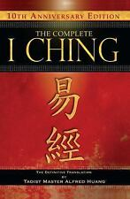 Excellent, [ The Complete I Ching: The Definitive Translation (Anniversary) ] TH