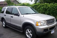 Ford: Explorer 4dr 4.0L NBX