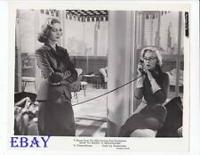 Marilyn Monroe Lauren Bacall VINTAGE Photo How To Marry A Millionaire