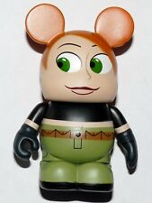Vinylmation - Animation Series 2 -  Kim Possible - ARTIST SIGNED!!