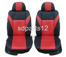 PREMIUM LEATHERETTE SEAT COVERS FOR BMW 1 3 5 6 7 X M X3 X5 X6  E36 E32 E34 E46