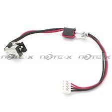 Connecteur alimentation Cable TOSHIBA SATELLITE  L50-A Connector Dc Power Jack