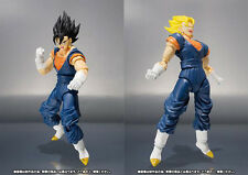 Dragonball Z 6'' Vegeto S.H. Figuarts Bandai Action Figure NEW