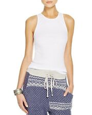 NWT Free People High Neck Muscle Tank Retail $20