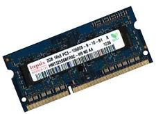 2GB DDR3 1333 Mhz RAM Speicher Asus Eee PC 1015PX Hynix Markenspeicher