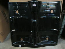 68 69 70 71 72 CHEVELLE MONTE CARLO CUTLASS GTO LEMANS SKYLARK FULL FLOOR PAN