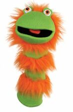 The Puppet Company - Sockettes Glove Puppets - Ginger