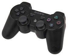MANDO SONY DUALSHOCK 3 PARA PLAY STATION 3 PS3 INALÁMBRICO SIXAXIS