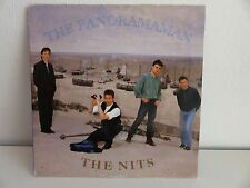 THE NITS The panoramaman  CBS 651520 7