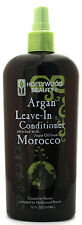 HOLLYWOOD BEAUTY MOROCCAN ARGAN OIL LEAVE-IN CONDITIONER SPRAY 12 FL OZ.