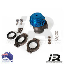 38MM V-BAND EXTERNAL WASTEGATE BLUE TIAL STYLE MV-S Water/Air Cooled