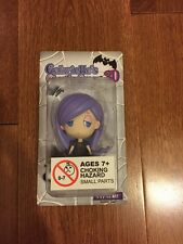 Gabrielle's Ghostly Groove 3D Action Figure New Rare Natsume