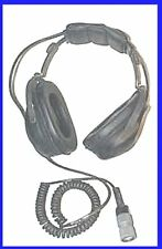 HEADSET H-251A/U MILITARY SURPLUS