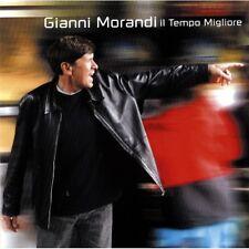 CD Gianni Morandi- il tempo migliore 828768707722