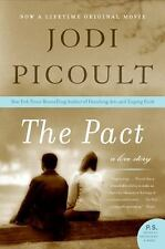 P. S.: The Pact : A Love Story by Jodi Picoult (2006, Paperback)