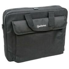 Manhattan Borsa per Notebook 15.6'' London Nero