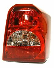 DODGE CALIBER 2007-2014 Rear Tail Signal Right (RH) Lights Lamp