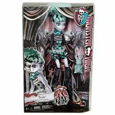 MONSTER HIGH - TWYLA - DAUGHTER OF THE BOOGEYMAN - FREAK DU CHIC - NEW