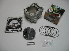 Yamaha YFZ450, YFZ 450 Big Bore 98mm Cylinder Kit, JE Piston 13:1, Year 04-13