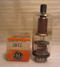 GE General Electric 3BT2 Compactron Electronic Vacuum Tube NOS