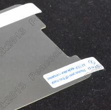 3pcs Glossy Screen Film Protector Cover Guard For Samsung Galaxy Alpha SM-G850F